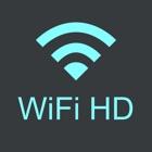WiFi HD Wireless Disk Drive icon