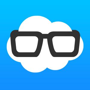 Weather Nerd app