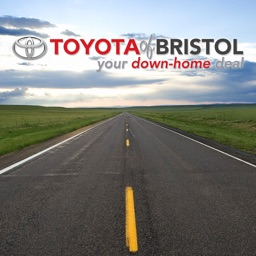 Toyota Of Bristol By Dmeautomotive