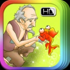 渔夫和金鱼 - 互动故事书 iBigToy icon