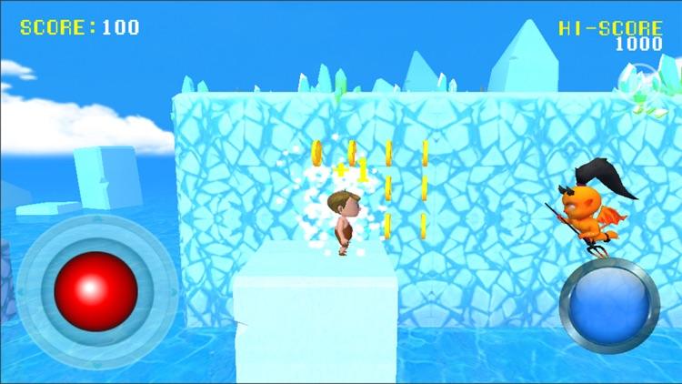 Platformer Hero Lode Classic screenshot-4