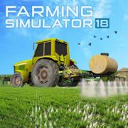 真正的农业模拟器 - 农场卡车驾驶学校 3D