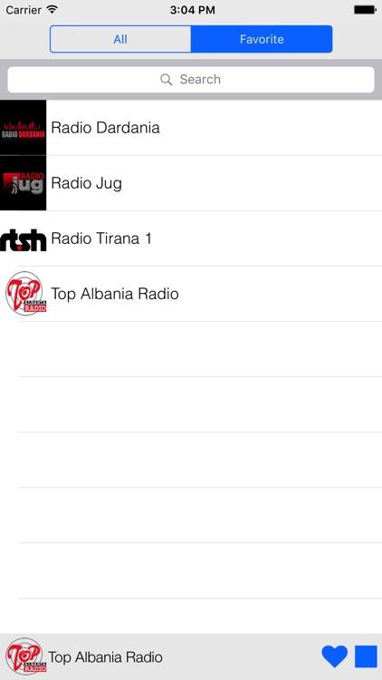 Radio Albania