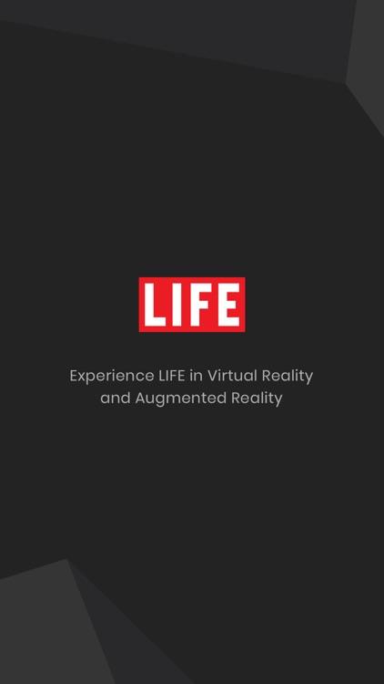 LIFE VR screenshot-4