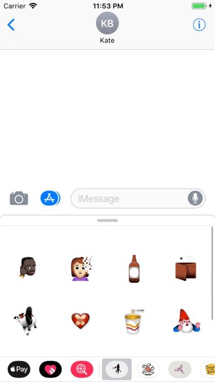 Emojis que necesitábamos