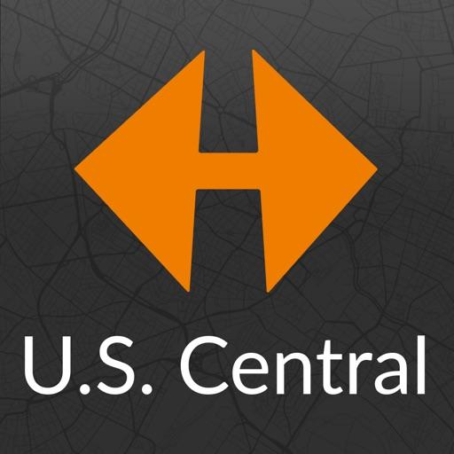 NAVIGON U.S. Central