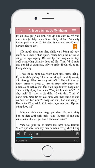 Ngôn Tình Chọn Lọc 2018 screenshot four