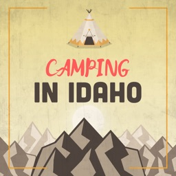 Camping In Idaho