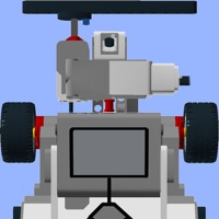 Codes for Fix EV3 Rover Hack