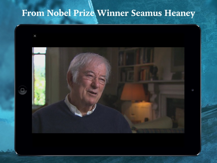 Seamus Heaney: Five Fables screenshot-0