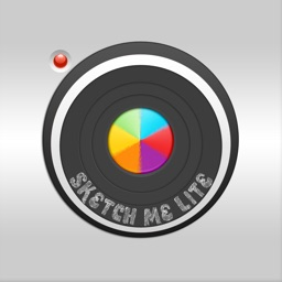 Sketch Me - Photo to sketch instantly