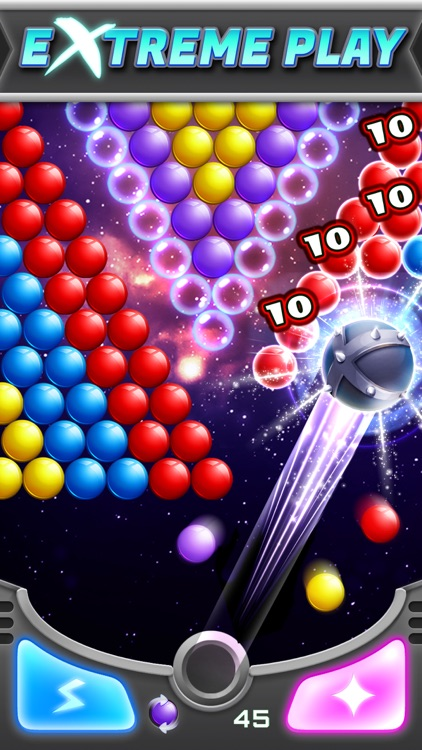 Bubble Shooter! Extreme screenshot-0
