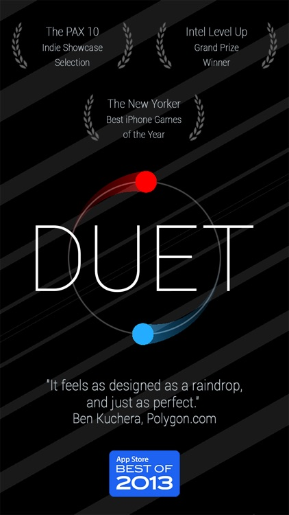 Duet Game screenshot-1