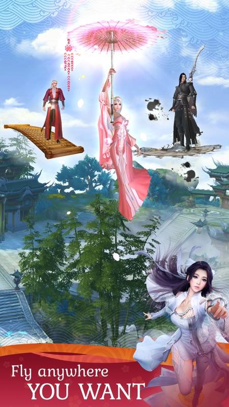 Jade Dynasty Mobile - Online Game Hack and Cheat | Gehack com