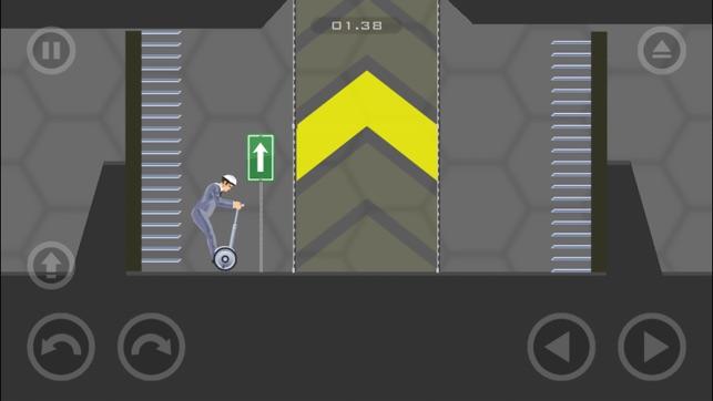 Happy Wheels En App Store