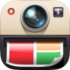 Framatic Pro - Photo Collage icon