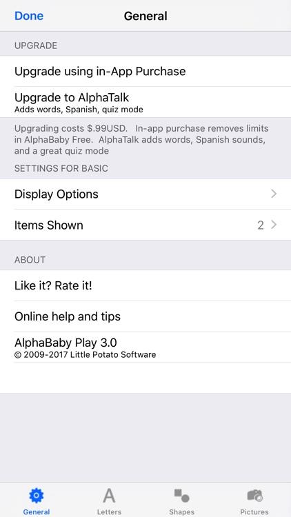 AlphaBaby Play screenshot-3