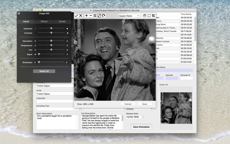 MetaDoctor Pro for Mac