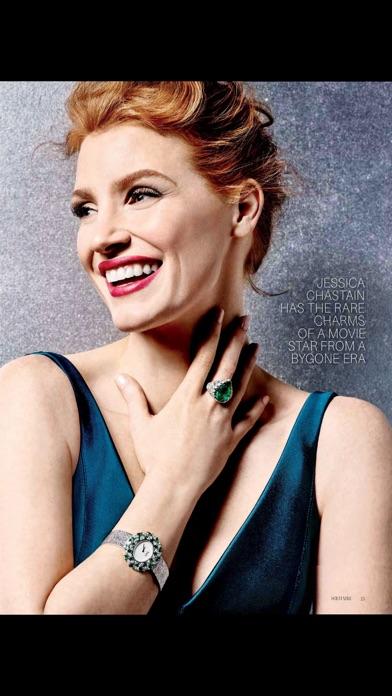 Solitaire Magazine screenshot 5