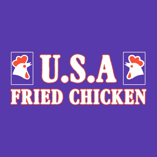 USA Fried Chicken Letchworth