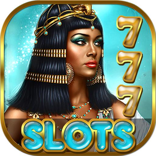 Cleopatra Paradise Slots