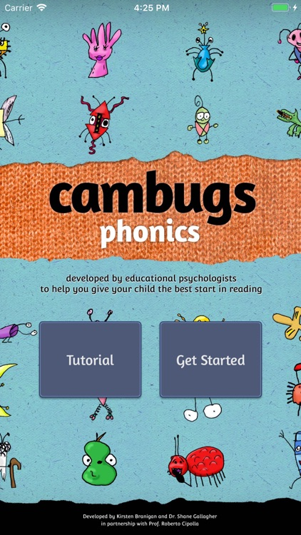 Cambugs 2: Phonics