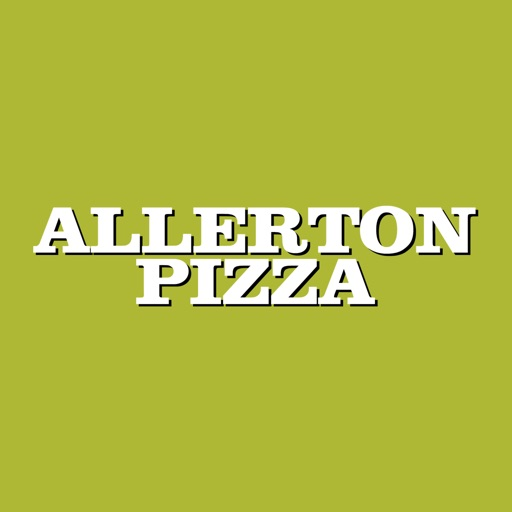 Allerton Pizza