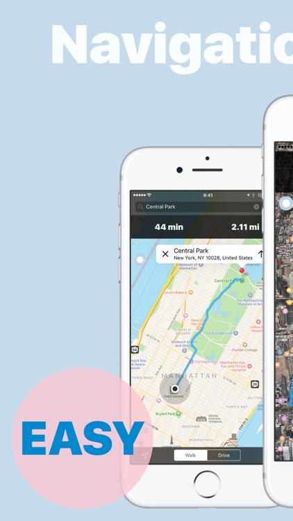 RouteBreak | Fast Navigation screenshot-0