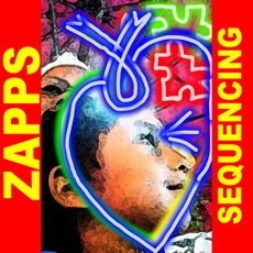 Activities of Autism Speech Sequencing Zapps