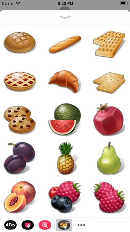 3D Food Hut screenshot-4