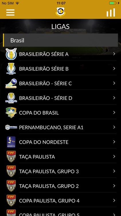 São Bernardo FC screenshot-3