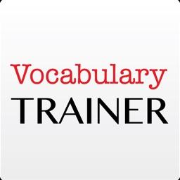Vocabulary Trainer - Improve Your Vocabulary