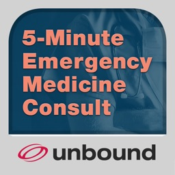 5-Minute Emergency Medicine
