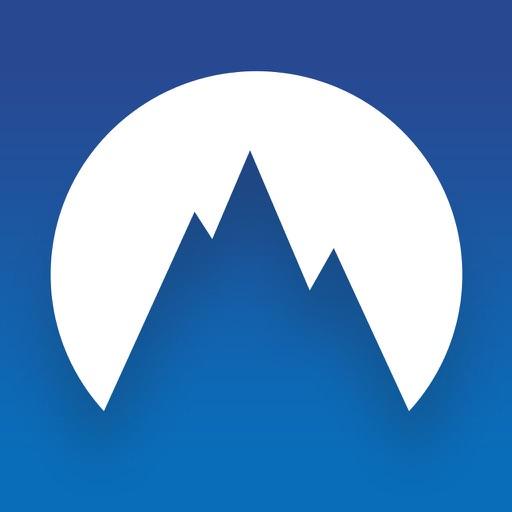 NordVPN - Private & Secure VPN application logo