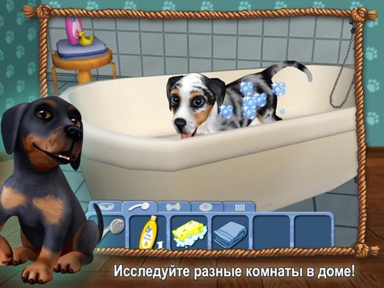 Игра DogWorld Премиум