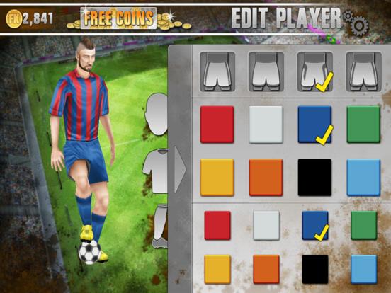 Football Kicksのおすすめ画像4