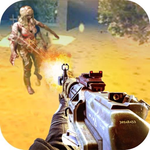 Expert Zombie Hunter