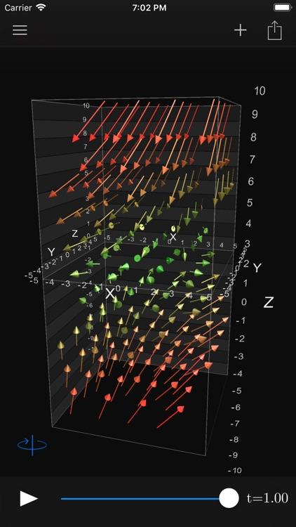 Visual Math 4D screenshot-4