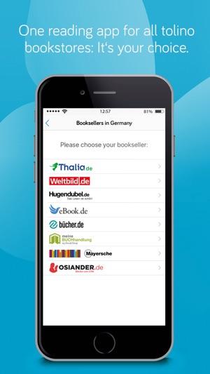 hugendubel ebook reader