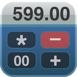 Adding Machine 10Key iPhone