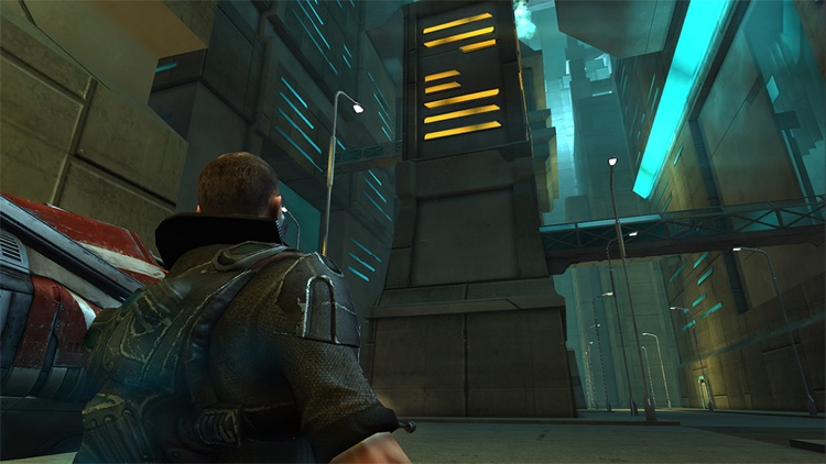 Exiles screenshot-4