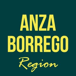 Anza-Borrego Region