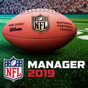 NFL Manager 2019