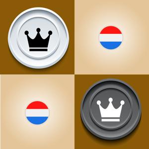 Dammen (bordspel) app