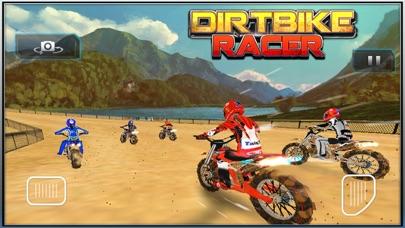 Dirt Bike Motorcycle Raceのおすすめ画像2
