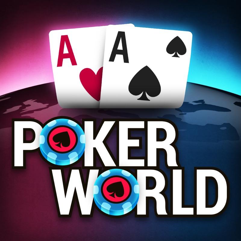 Poker World Offline Poker Hack Get Unlimited Resources