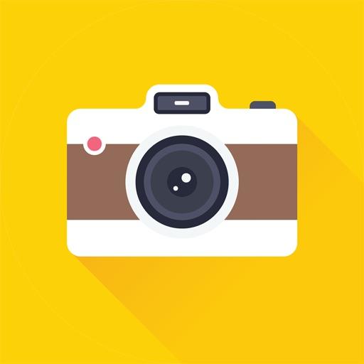 mySelfie - Automatic selfies iOS App