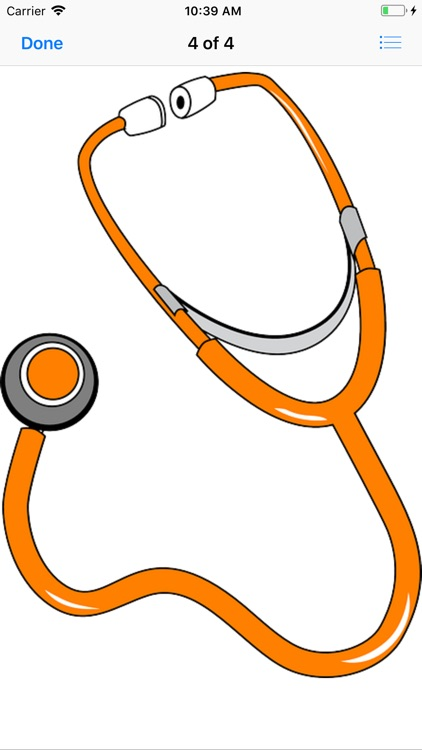 Stethoscope Stickers screenshot-4