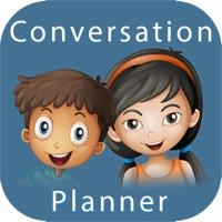 Codes for Conversation Planner Hack
