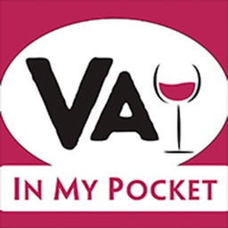 Virginia Wine In My Pocket